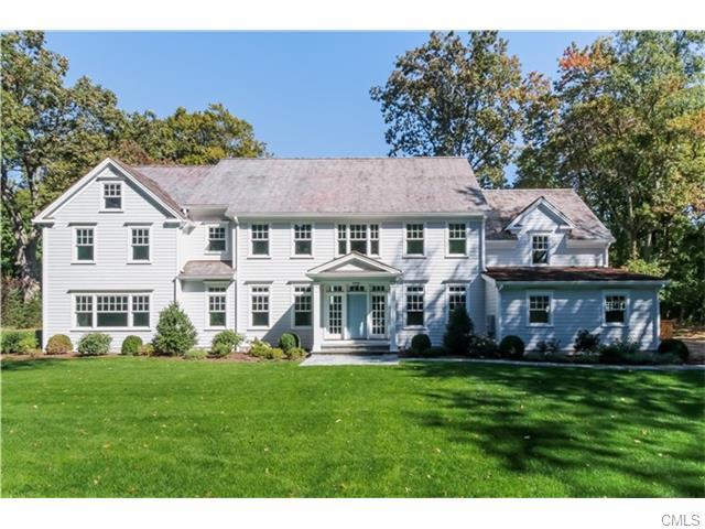 Real Estate for Sale, ListingId: 36210930, Darien,CT06820