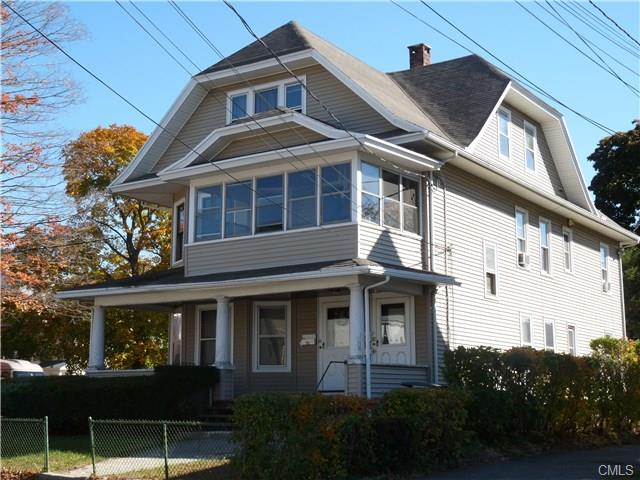 Rental Homes for Rent, ListingId:36238550, location: 43 Wade STREET Bridgeport 06604