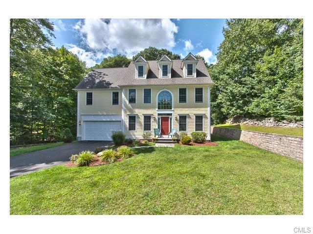 Real Estate for Sale, ListingId: 36251367, Trumbull,CT06611