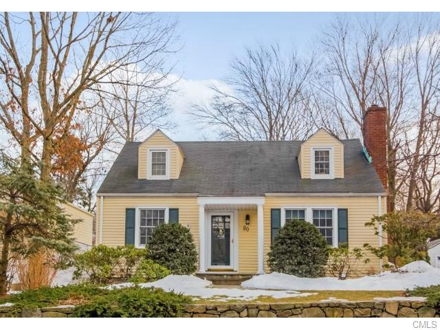 Rental Homes for Rent, ListingId:36270898, location: 90 Linden AVENUE Darien 06820