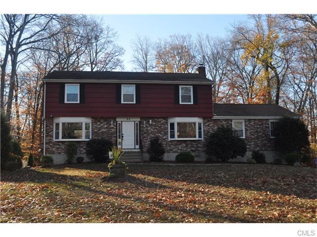Rental Homes for Rent, ListingId:36282968, location: 45 Blackhouse ROAD Trumbull 06611