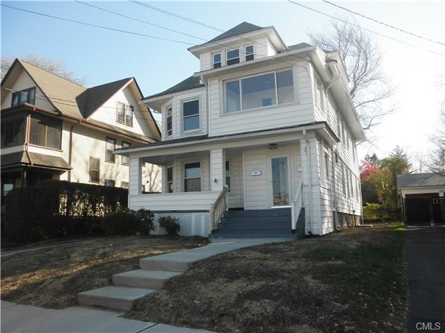 Rental Homes for Rent, ListingId:36280521, location: 179 Gilman STREET Bridgeport 06605