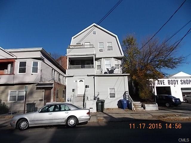Real Estate for Sale, ListingId: 36282975, Bridgeport,CT06605