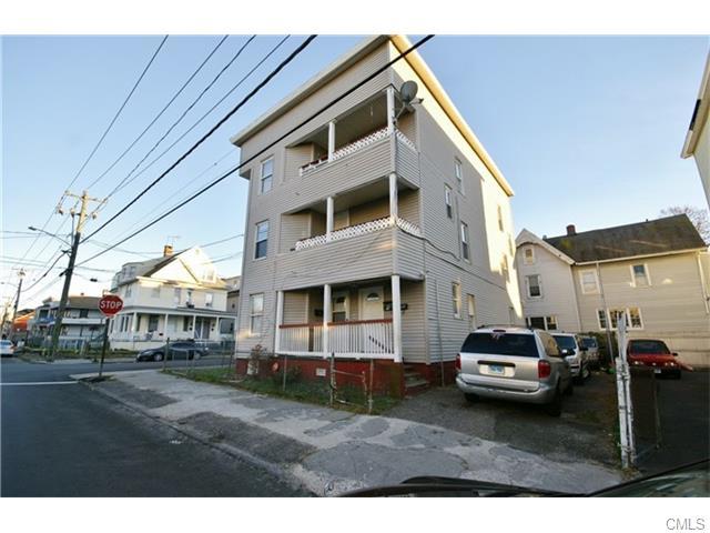 Rental Homes for Rent, ListingId:36282967, location: 242 Berkshire AVENUE Bridgeport 06608