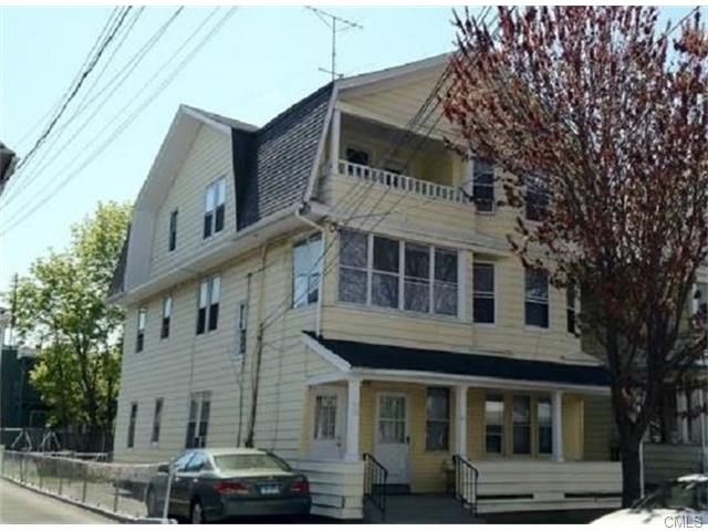 Rental Homes for Rent, ListingId:36339133, location: 37 Jackson AVENUE Bridgeport 06606