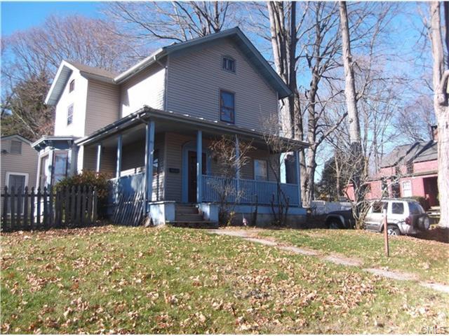 Rental Homes for Rent, ListingId:36343466, location: 67 Grassy Plain STREET Bethel 06801