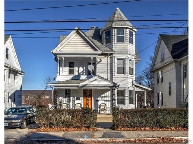 Rental Homes for Rent, ListingId:36347085, location: 102 Howard AVENUE Ansonia 06401