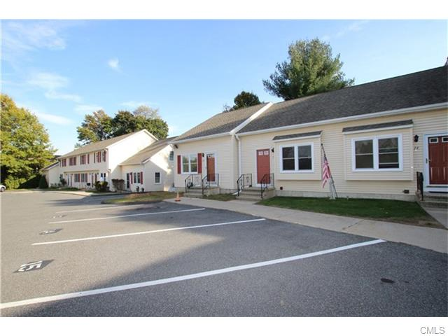 Rental Homes for Rent, ListingId:36368323, location: 5 Mannions LANE Danbury 06810