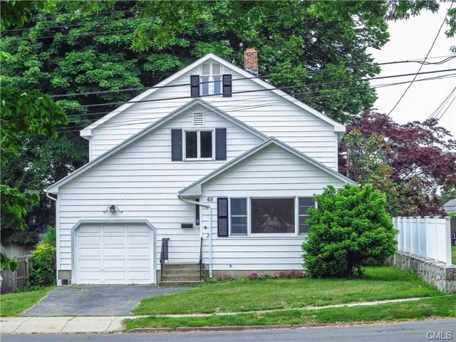 Rental Homes for Rent, ListingId:36415255, location: 65 Fairview STREET Milford 06460
