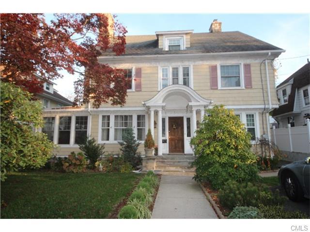 Rental Homes for Rent, ListingId:36425830, location: 160 Flax Hill ROAD Norwalk 06854