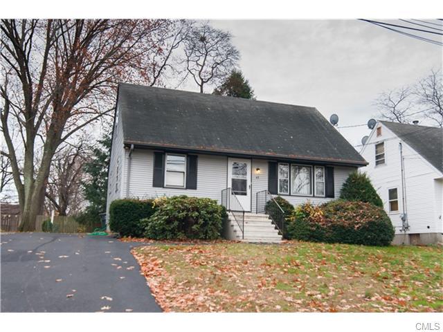 Rental Homes for Rent, ListingId:36471136, location: 45 Palmer STREET Bridgeport 06606