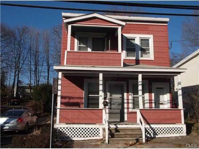 Rental Homes for Rent, ListingId:36471142, location: 21 Soundview AVENUE Norwalk 06854