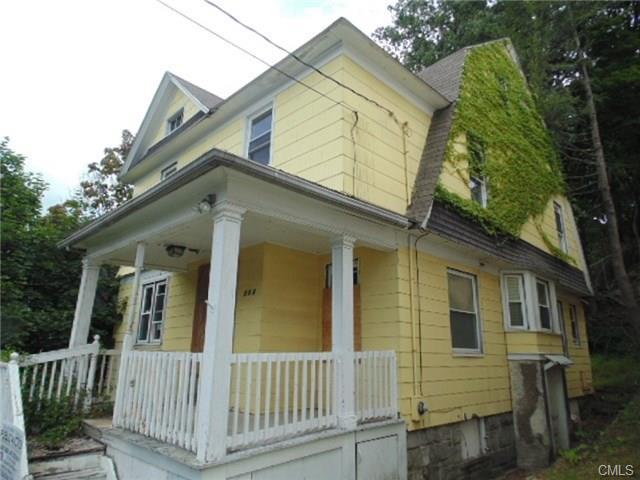 Real Estate for Sale, ListingId: 36517638, Waterbury,CT06710