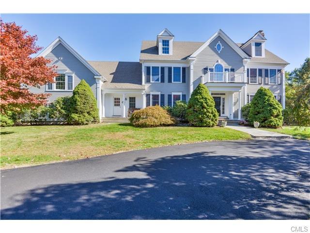 Real Estate for Sale, ListingId: 36529216, Wilton,CT06897