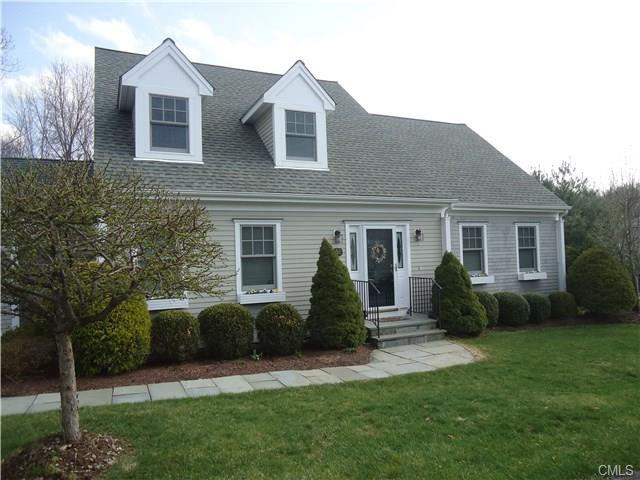 Real Estate for Sale, ListingId: 36557420, Shelton,CT06484