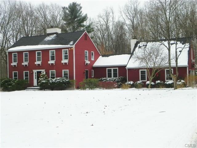 Real Estate for Sale, ListingId: 36581927, New Fairfield,CT06812