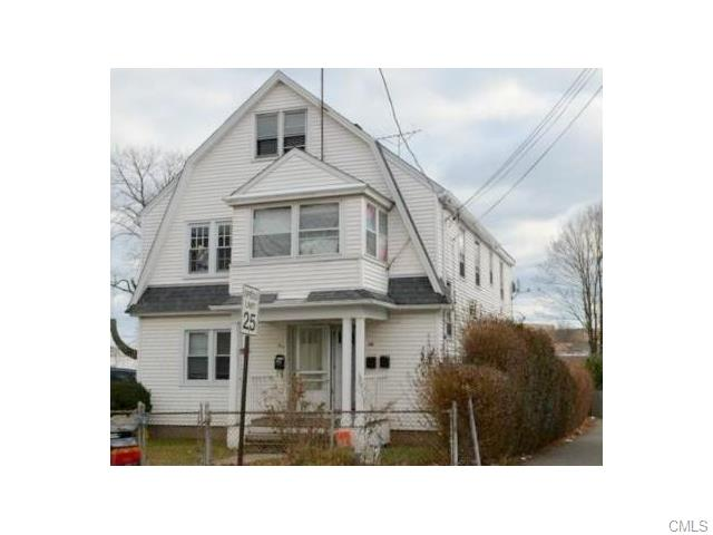 Rental Homes for Rent, ListingId:36750189, location: 168 Monroe STREET Bridgeport 06605