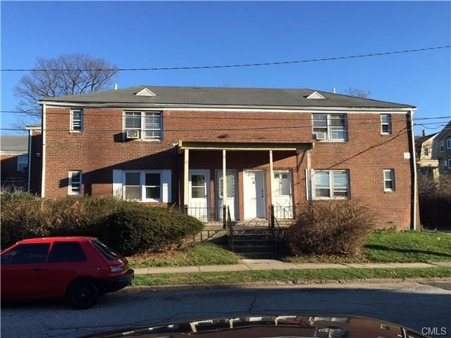 Rental Homes for Rent, ListingId:36710464, location: 60 Chestnut STREET Bridgeport 06604