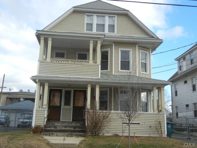 Rental Homes for Rent, ListingId:36733048, location: 172 Kent AVENUE Bridgeport 06610