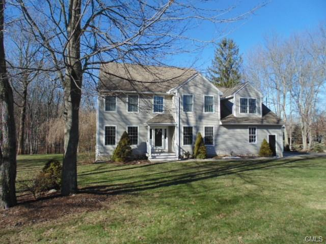 Real Estate for Sale, ListingId: 36743026, Bethany, CT  06524