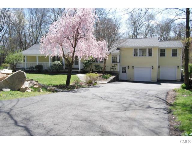 Rental Homes for Rent, ListingId:36745201, location: 19 EAST Cross ROAD Stamford 06907