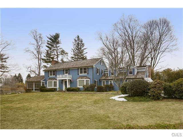 Rental Homes for Rent, ListingId:36776934, location: 34 Compo PARKWAY Westport 06880