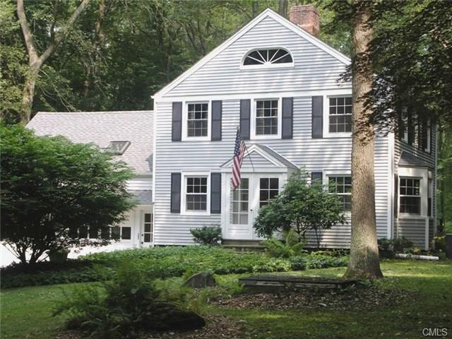 Rental Homes for Rent, ListingId:36776920, location: 25 Stoneboat ROAD Westport 06880