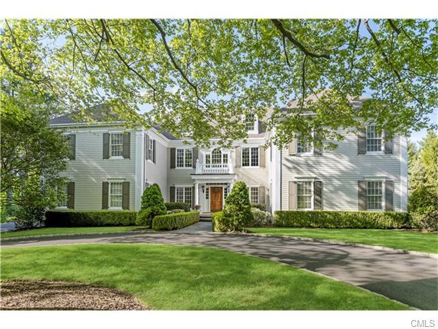 Real Estate for Sale, ListingId: 36827834, Ridgefield,CT06877