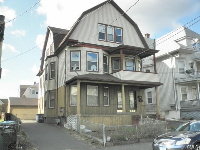 Rental Homes for Rent, ListingId:36776939, location: 46 Worth STREET Bridgeport 06604