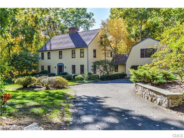 Real Estate for Sale, ListingId: 36776993, Wilton,CT06897