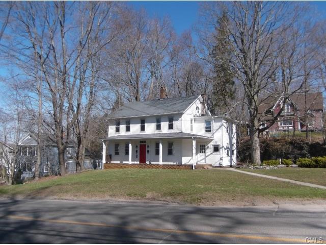 Rental Homes for Rent, ListingId:36777024, location: 16 Main STREET Bethel 06801