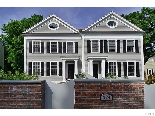 Rental Homes for Rent, ListingId:36776906, location: 474 Main STREET New Canaan 06840