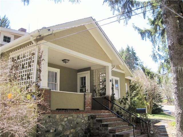 Rental Homes for Rent, ListingId:36822740, location: 84 Westville AVENUE Danbury 06810