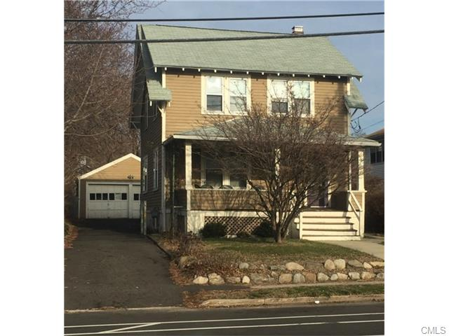 Rental Homes for Rent, ListingId:36822744, location: 9 Fitch STREET Norwalk 06855