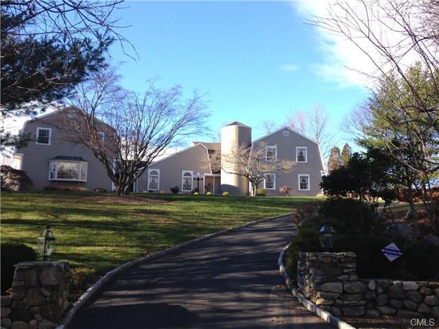 Rental Homes for Rent, ListingId:36985582, location: 198 Brushy Hill ROAD Newtown 06470