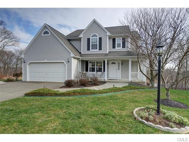 Real Estate for Sale, ListingId: 36873726, Shelton,CT06484