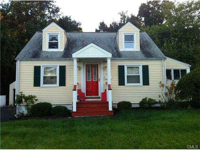 Rental Homes for Rent, ListingId:36861797, location: 6 College STREET Norwalk 06851