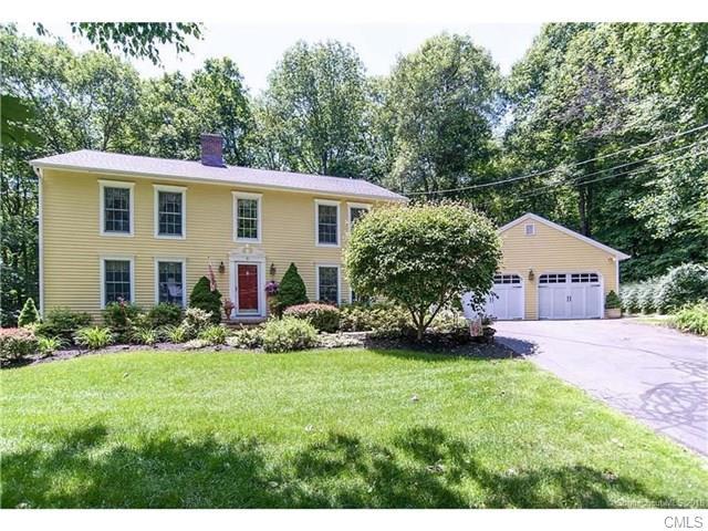 Real Estate for Sale, ListingId: 36861796, Hamden,CT06518