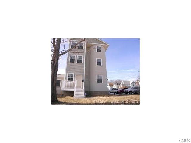 Rental Homes for Rent, ListingId:36907228, location: 51 Broadway Milford 06460