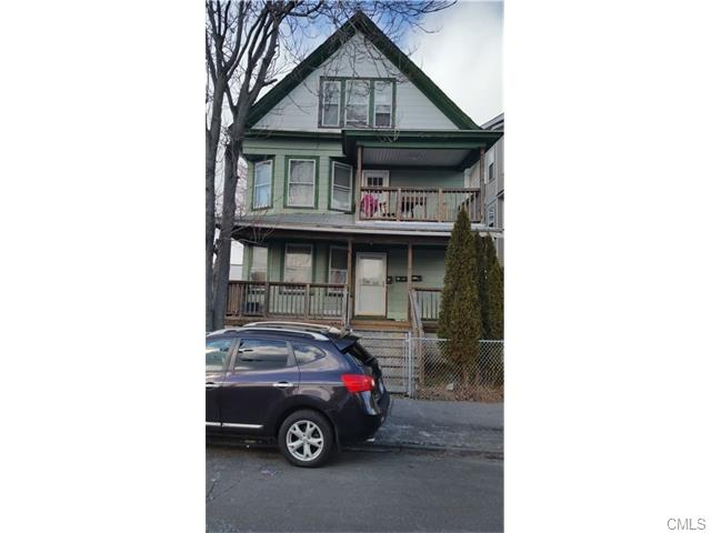 Rental Homes for Rent, ListingId:36938660, location: 221 Spring STREET Bridgeport 06608