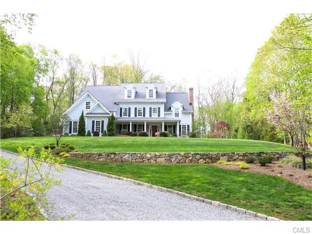 Real Estate for Sale, ListingId: 37011167, Wilton,CT06897
