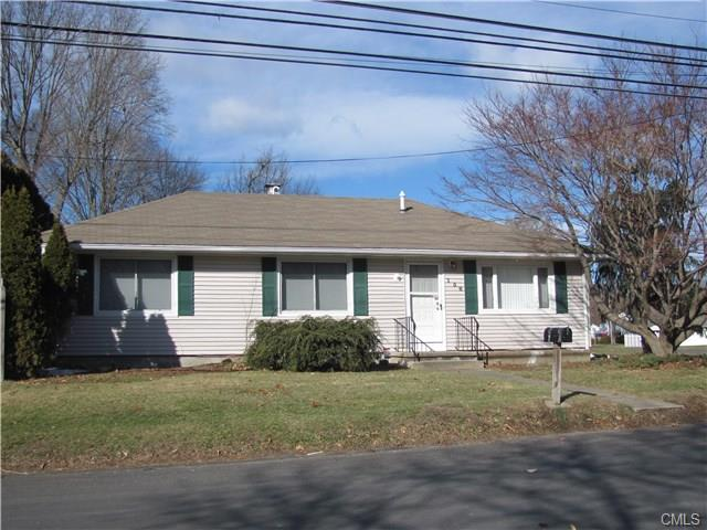 Rental Homes for Rent, ListingId:36955164, location: 158 Eckart STREET Bridgeport 06606