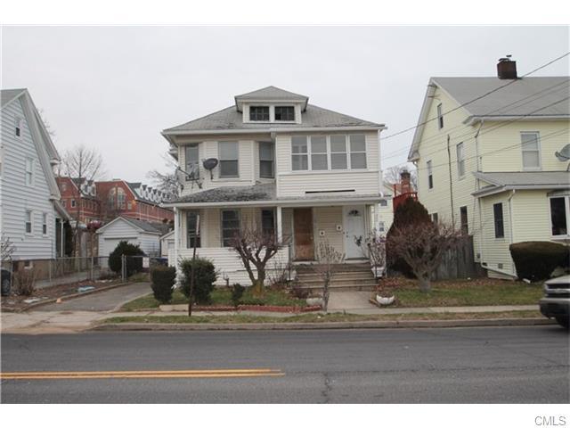 Rental Homes for Rent, ListingId:36972971, location: 484 Summit STREET Bridgeport 06606
