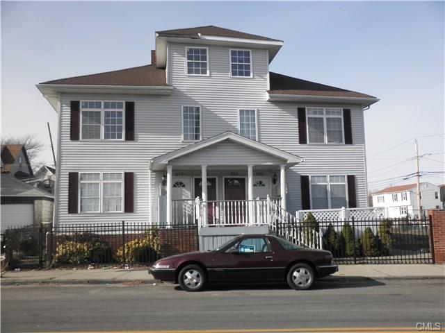 Rental Homes for Rent, ListingId:36992280, location: 281 Waterview AVENUE Bridgeport 06608