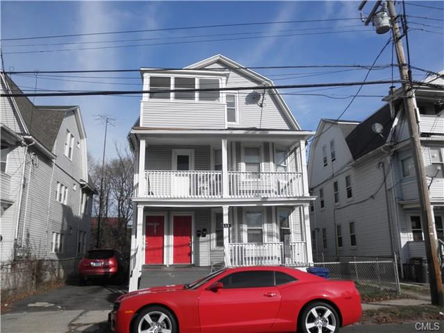 Rental Homes for Rent, ListingId:36992279, location: 115 Smith STREET Bridgeport 06607