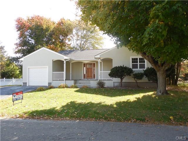 Rental Homes for Rent, ListingId:37101117, location: Bridgeport 06604