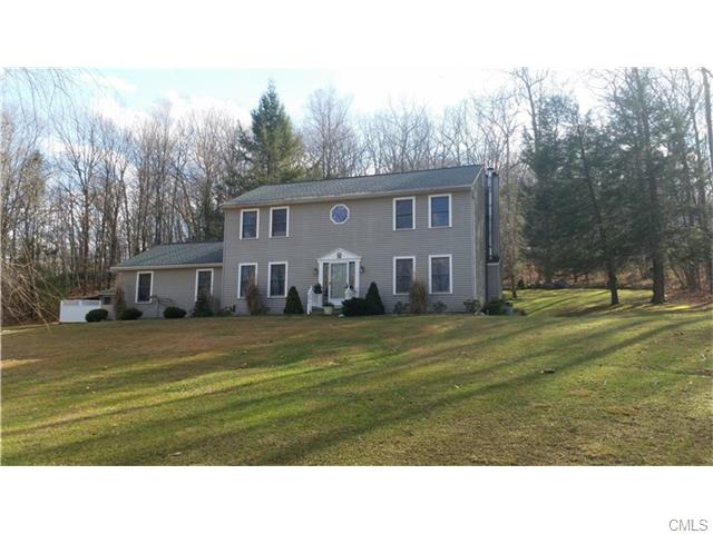 Real Estate for Sale, ListingId: 37139993, New Milford,CT06776