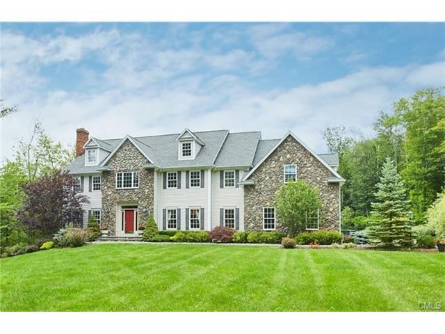 Real Estate for Sale, ListingId: 37139988, New Fairfield,CT06812
