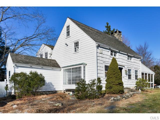 Real Estate for Sale, ListingId: 37072934, Wilton,CT06897