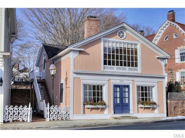 Rental Homes for Rent, ListingId:37179813, location: 656 Harbor ROAD Fairfield 06430